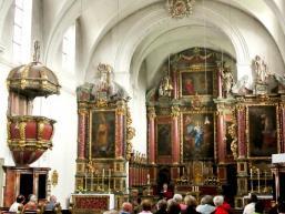 Kunst und Kultur im Fränkischen Saaletal