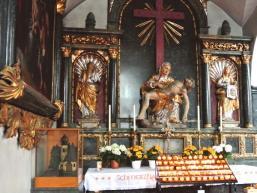 Gedenken an Jesu Christi