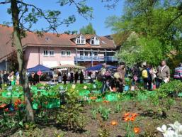 Dorfleben auf Hohenroth