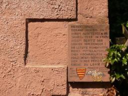 Sagen aus der Geschichte von Rieneck