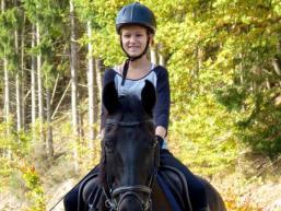 Reiterurlaub - ein Traum für Kinder