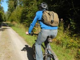 Fahrradtour durch den Spessart