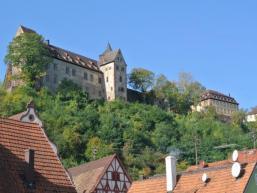 Kleinste Stadt Bayerns