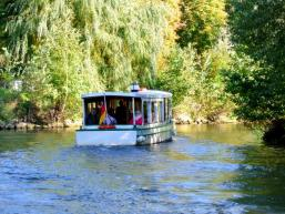 Flussromantik erleben