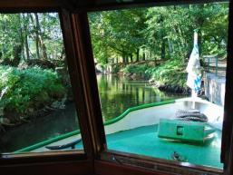 Ausflugstipp: Dampferfahrt auf der Saale