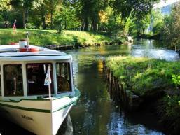 Flußromantik live erleben
