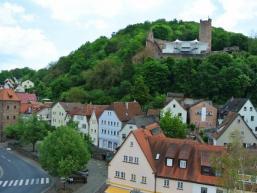 Scherenburgfestspiele in Gemünden am Main