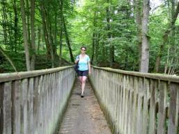 Wanderung durch´s Naturschutzgebiet Schondratal
