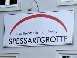 Spessartgrotte in Gemünden / Langenprozelten