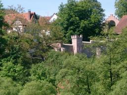 Stadtansichten von Rieneck