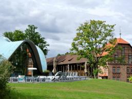 Therme am Gradierwerk in Bad Orb