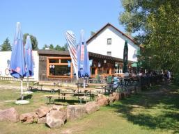 Ausflugstipp in der Freizeit - Wakepark Thulba