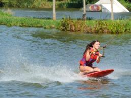 Summeraction auch für Wakeboard Anfänger