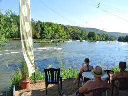 Sommerfreude im Spessart / Rhön