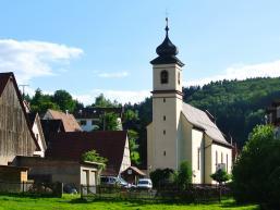 Rengersbrunn im Spessart