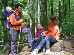 Wandern im Spessart für die ganze Familie