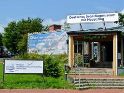 Deutsches Fliegermuseum