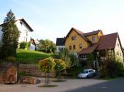 Mitten in Rengersbrunn